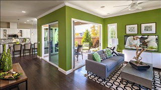 New Homes in California CA - Retreat At Westshore by K. Hovnanian Homes