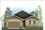 New Homes in San Bernardino California CA - Mountain View by Frontier Communities