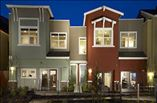 New Homes in San Francisco Bay Area California CA - Annie Street by Warmington Residential
