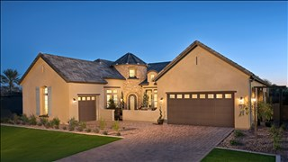 New Homes in Phoenix Arizona AZ - Legacy at Via Bella by K. Hovnanian Homes