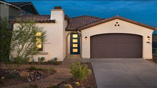 New Homes in Scottsdale Arizona AZ - Fusion at Sunrise Trail by K. Hovnanian Homes
