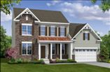New Homes in Baltimore Maryland MD - Carver Estates by Dorsey Family Homes