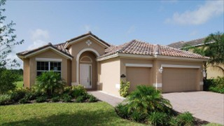New Homes in Florida FL - Fieldstone Ranch by GHO Homes