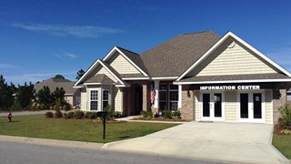 New Homes in - Berkshire Estates by D.R. Horton