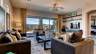 New Homes in Nevada NV - Adhara Cove by D.R. Horton