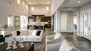 New Homes in California CA - Bellevue by D.R. Horton