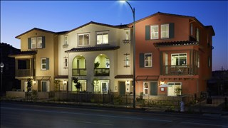 New Homes in Sunnyvale California CA - Arques Place by SummerHill Homes