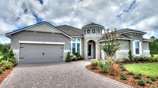 New Homes in - Amelia National by ICI Homes