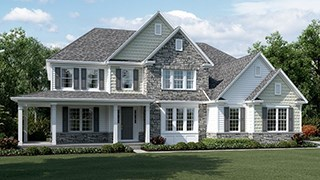New Homes in Illinois IL - Norton Lake by K. Hovnanian Homes