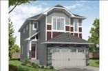 New Homes in Calgary Alberta AB - Walden by Excel Homes