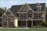 New Homes in Atlanta Georgia GA - Grand Oaks by Meritage Homes