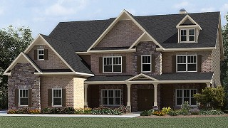 New Homes in - Grand Oaks by Meritage Homes