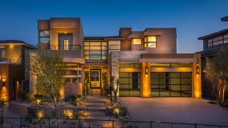 New Homes in Las Vegas Nevada NV - Silver Ridge by William Lyon Homes