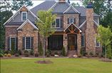 New Homes in Atlanta Georgia GA - Rocky Mountain Estates by Brock Built