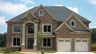 New Homes in Georgia GA - Millcreek at Sterling On The Lake by Newland Communities