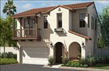 New Homes in Los Angeles California CA - Brighton by Brandywine Homes
