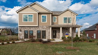 New Homes in - Meadows at Kimbro Woods by D.R. Horton