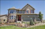 New Homes in Denver Colorado CO - Hilltop Pines by D.R. Horton