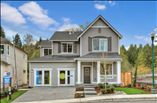 New Homes in Seattle Washington WA - Shadowood by RM Homes