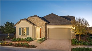 New Homes in California CA - K. Hovnanian's® Four Seasons Spring at Westshore by K. Hovnanian Homes