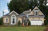 New Homes in Georgia GA - Amberly at Forest Lakes by Landmark 24 Homes