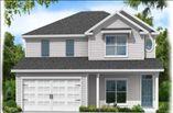 New Homes in Georgia GA - Belmont Glen by Konter Homes