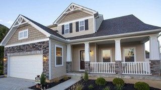 New Homes in Ohio OH - Hopewell Valley by Potterhill Homes