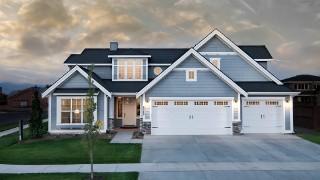 New Homes in Idaho ID - Paramount by Hallmark Homes