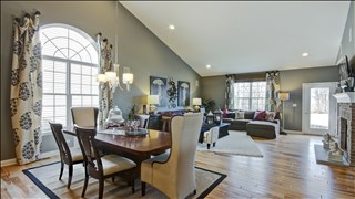 New Homes in Illinois IL - Villas at Trafford Place by K. Hovnanian Homes