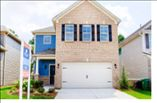 New Homes in Atlanta Georgia GA - Oakleaf at Stonecrest by Hatteras Communities