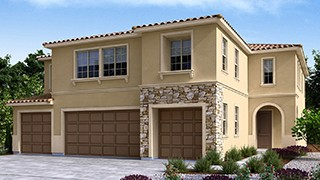New Homes in Lake Elsinore California CA - Senterra by Pardee Homes