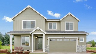 New Homes in Oregon OR - Highland Park by Stone Bridge Homes NW