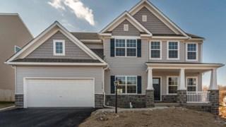 New Homes in Pennsylvania PA - Penn's Preserve by Keystone Custom Homes