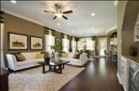 New Homes in Austin Texas TX - The Park At Brushy Creek by MileStone Community Builders