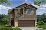New Homes in Austin Texas TX - Whitestone Landing by MileStone Community Builders