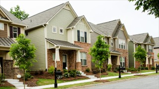New Homes in - Village Grove by Vanderbilt Homes