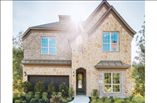 New Homes in Dallas Texas TX - Belmont Woods by Impression Homes