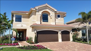 New Homes in Florida FL - Marina Bay by GL Homes