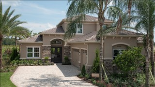 New Homes in Florida FL - The Ridge at Wiregrass Ranch by GL Homes