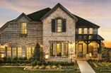 New Homes in Dallas Texas TX - Prairie View by American Legend Homes