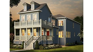 New Homes in Maryland MD - Westview South by Mitchell & Best Homes