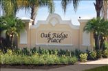 New Homes in Orlando Florida FL - Oak Ridge Place by A&M Homes