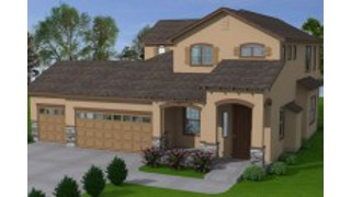 New Homes in Colorado Springs Colorado CO - Wolf Ranch Villages by Covington Homes