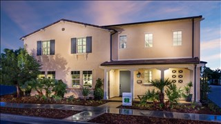 New Homes in California CA - Cameo in Whittier by Brookfield Residential