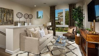 New Homes in California CA - Meadow Walk by Shea Homes