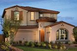 New Homes in Phoenix Arizona AZ - Desert Vista in Vistancia by Mattamy Homes