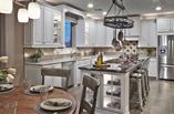 New Homes in Phoenix Arizona AZ - Westland Heights in Vistancia by Mattamy Homes