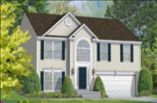 New Homes in Baltimore Maryland MD - Grays Run Overlook by Gemcraft Homes