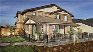 New Homes in - Almond Ridge by KB Home