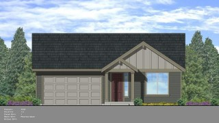New Homes in Oregon OR - Pacific Crossing by Stone Bridge Homes NW